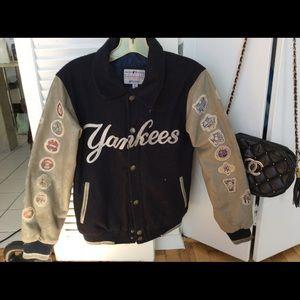Other - Original Yankees World Series jacket.